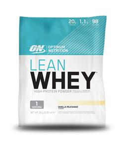 LEAN Whey (Box of 24 Sachets)