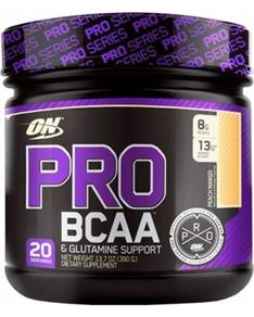 Optimum Nutrition PRO BCAA Powder 390g
