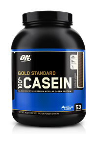 Optimum Nutrition Gold Standard 100% Casein 1.82Kg