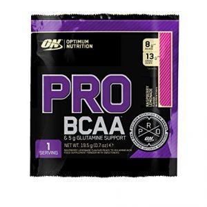 Optimum Nutrition PRO BCAA Powder Sachets