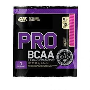 Optimum Nutrition PRO BCAA Powder Sachets