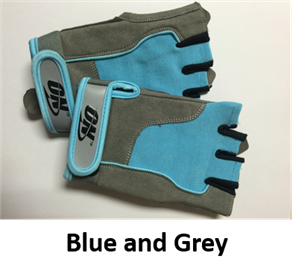 Optimum Nutrition ON Training Gloves