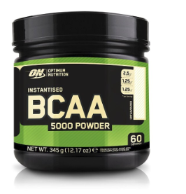 Optimum Nutrition BCAA Instantized 5000 Powder