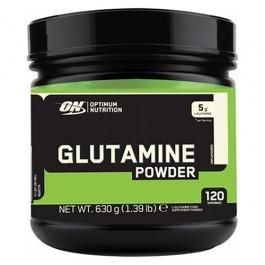 Optimum Nutrition Glutamine Powder 630g