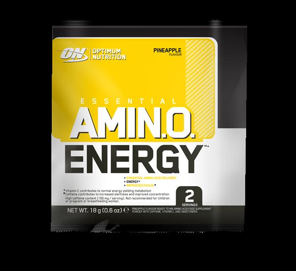 Optimum Nutrition Amino Energy Sachets