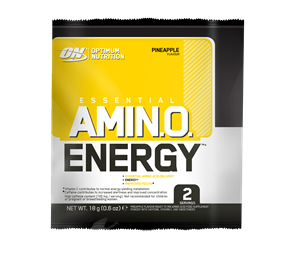Optimum Nutrition Amino Energy Sachets