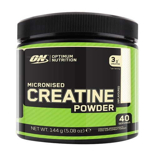 Optimum Nutrition Creatine Micronised Powder 40Servings