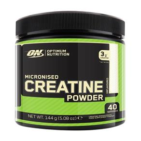 Optimum Nutrition Creatine Micronised Powder 144g