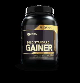 Optimum Nutrition Gold Standard Gainer 1.62kg