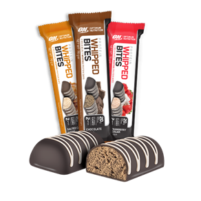 Optimum Nutrition Whipped Bites Protein Bar