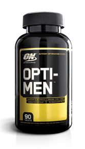 Optimum Nutrition Opti-Men (GB) 90Tablets