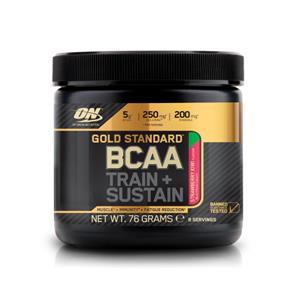 Optimum Nutrition Gold Standard BCAA 76g