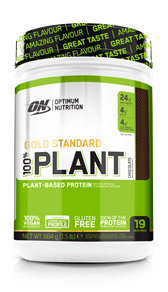 Optimum Nutrition Gold Standard 100% Plant-Based Protein 684g