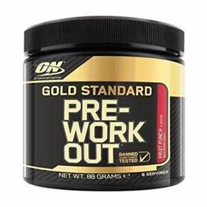 OPTIMUM NUTRITION GOLD STANDARD PRE-WORKOUT 88G