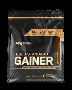 Gold Standard Gainer 3.25kg