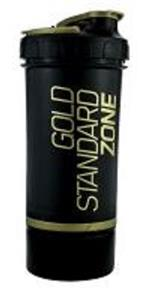 Optimum Nutrition Gold Standard Zone Shaker