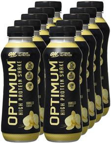 ON High Protein Shake (Case of 10) DATED JULY`21