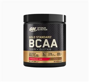 Optimum Nutrition Gold Standard BCAA Train+Sustain 266g