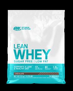 Lean Whey 32 servings